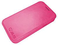 "Чехол Samsung i8260, ""Jilis"" Red, фото 1"
