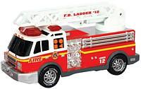 Спасательная техника со светом и звуком Toy State Road Rippers. Пожарная машина (34561)