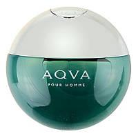 Туалетна вода Bvlgari AQVA Pour Homme EDT Tester 100 ml