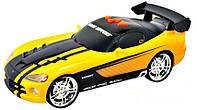 Машинка Toy State Dodge Viper. Шальные колеса (33298)