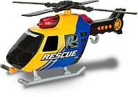 Спасательная техника со светом и звуком Toy State Road Rippers. Вертолет (34565)