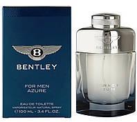 Туалетна вода Bentley Bentley for Men Azure EDT 100 ml
