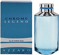 Туалетна вода Azzaro Chrome Legend EDT 125 ml