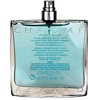 Туалетна вода Azzaro Chrome Chrome EDT Tester 100 ml