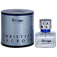 Туалетна вода Christian Lacroix Bazar for Men EDT 30 ml