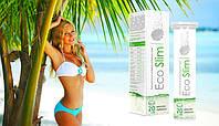 Таблетки для похудения шипучие - Eco Slim Мега