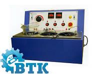 Аппарат для нанесения гальванических покрытий (3х3 л)
