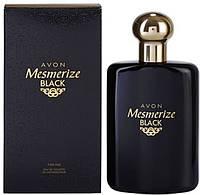 Туалетна вода Avon Mesmerize black for him EDT 100 ml