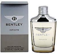 Туалетна вода Bentley Infinite EDT 100 ml