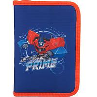 "Пенал - книжка ""Transformers"" TF17-622-1, ТМ Kite"
