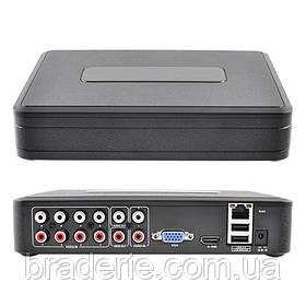 Видеорегистратор LUX-S1108V