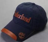 Бейсболки Timberland , темно-синий