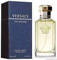 Туалетна вода Versace Dreamer EDT 100 ml
