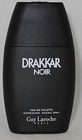Туалетна вода Guy Laroche Drakkar Noir EDT Tester 100 ml