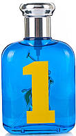 Туалетна вода Ralph Lauren The Big Pony 1 Blue EDT Tester 125 ml