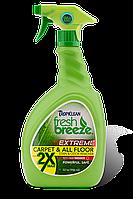 Tropiclean Carpet & all Спрей для удаления органических пятен и запахов для любых поверхностей 946 мл