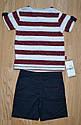 Комплект летний для мальчика (футболка+шорты) (Турция), фото 2