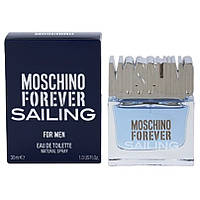 Туалетна вода Moschino Forever Sailing EDT 30 ml