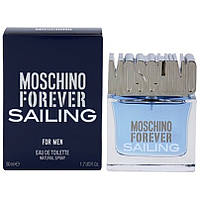 Туалетна вода Moschino Forever Sailing EDT 50 ml