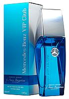 Туалетна вода Mercedes-Benz VIP Club Energetic Aromatic EDT 100 ml