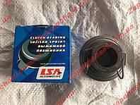 Подшипник сцепления выжимной ваз 2101 2102 2103 2104 2105 2106 2107 LSA, фото 1