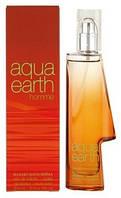 Туалетна вода Masaki Matsushima Aqua Earth Homme EDT 80 ml