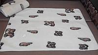 Детское одеяло из овечьей шерсти Польша