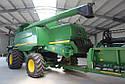 Продам зерноуборочный комбайн JOHN DEERE 9560I WTS (№555), фото 2
