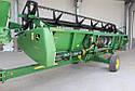 Продам зерноуборочный комбайн JOHN DEERE 9560I WTS (№555), фото 6