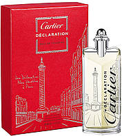 Туалетна вода Cartier Declaration D'Amour Limited Edition EDT 100 ml