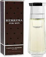 Туалетна вода Carolina Herrera Herrera For Men EDT 200 ml