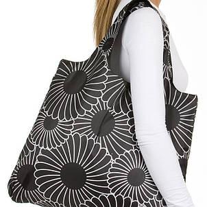 Дизайнерская сумка-тоут Envirosax женская MC.B2 модные эко-сумки женские, фото 2