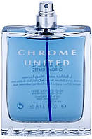Туалетна вода Azzaro Chrome United EDT Tester 100 ml
