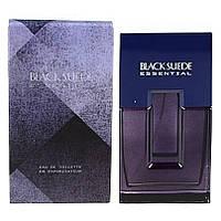 Туалетна вода Avon Black Suede Essential EDT 75 ml
