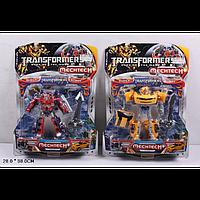 Трансформер 332 Transformers робот-машина