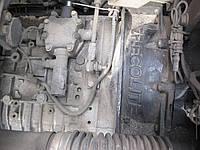 Коробка передач ZF 6S-850 Ecolite