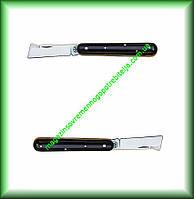 Ножи садовые, ножи для прививки, нож Due Buoi 202P (Италия)
