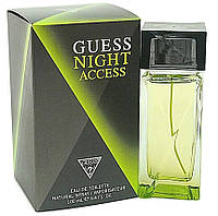 Туалетна вода Guess Night Access EDT 100 ml