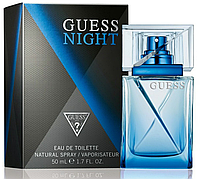 Туалетна вода Guess Night EDT 50 ml