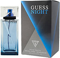 Туалетна вода Guess Night EDT 100 ml