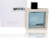 Туалетна вода Dsquared2 He Wood Ocean Wet Wood EDT 100 ml