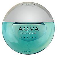 Туалетна вода Bvlgari AQVA Marine Pour Homme EDT Tester 100 ml