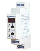 Реле времени двухканальное одномодульное с индикацией РЭВ-114 Новатек-Электро
