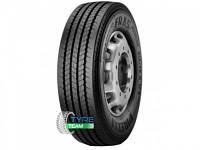 Грузовые шины Pirelli FR 85 (рулевая) 235/75 R17,5 132/130M