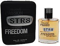 Туалетна вода STR8 Freedom EDT 50 ml