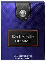 Туалетна вода Pierre Balmain Balmain Homme EDT 60 ml
