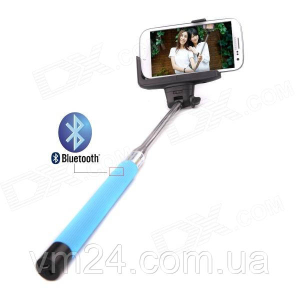 Монопод для селфи Bluetooth Z07-5 (Wireless Mobile Phone Monopod)