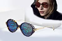 Солнцезащитные очки DIOR Umbrage MJNTY, футуристичные очки Umbrage