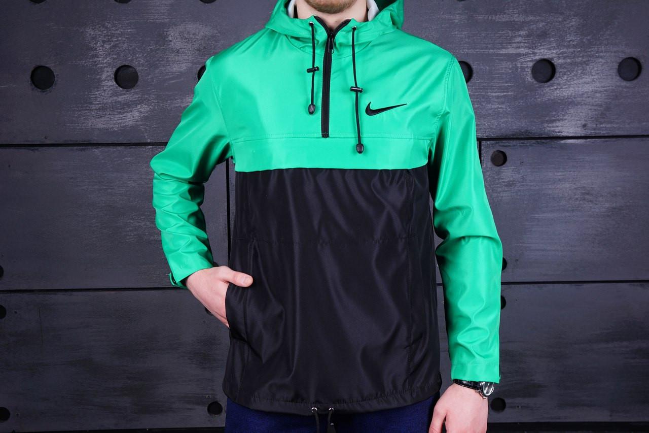 861cdfd5 Весенняя мужская куртка анорак найк (Nike): 430 грн. - Куртки та ...
