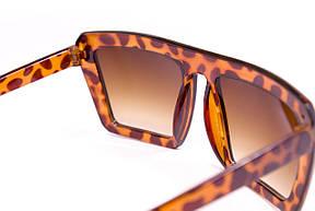 Солнцезащитные женские очки (9705-1), фото 3